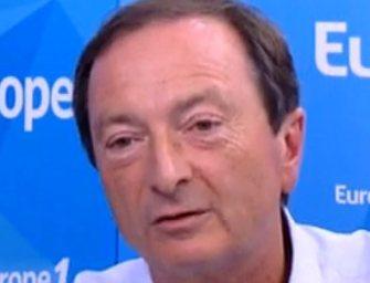 M.E. Leclerc se verrait bien dans «un gouvernement d'union nationale»