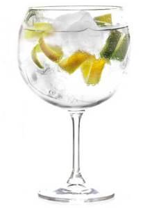 Le Gin Tonic redevient à la mode dans les bars et les pubs