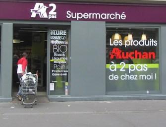 A2Pas adopte la carte de fidélité Auchan Waaoh