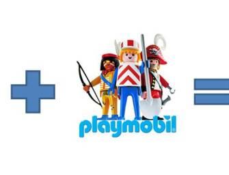 Prince et Playmobil s'associent !