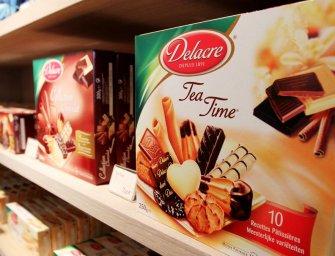 Delacre passe aux mains de Ferrero