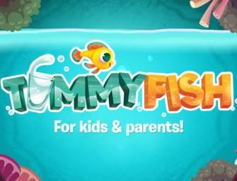 Nestlé aide les enfants à mieux s'hydrater, via une app.