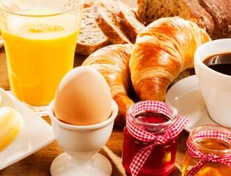 Petit déjeuner : moment de consommation en devenir !