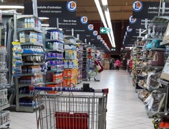 Le Top 100 des hypermarchés de France en 2017