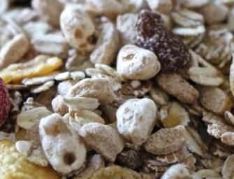 Plus Bio, moins de sucres : les céréales pour adultes se transforment