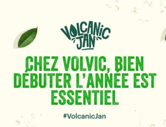 Badoit & Volvic s'activent pour le « Dry January »