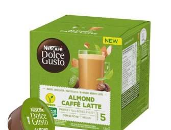 Nescafé déploie son offre végétale