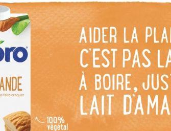 Aider la planète tout en consommant des recettes végétales : c'est possible selon Alpro !