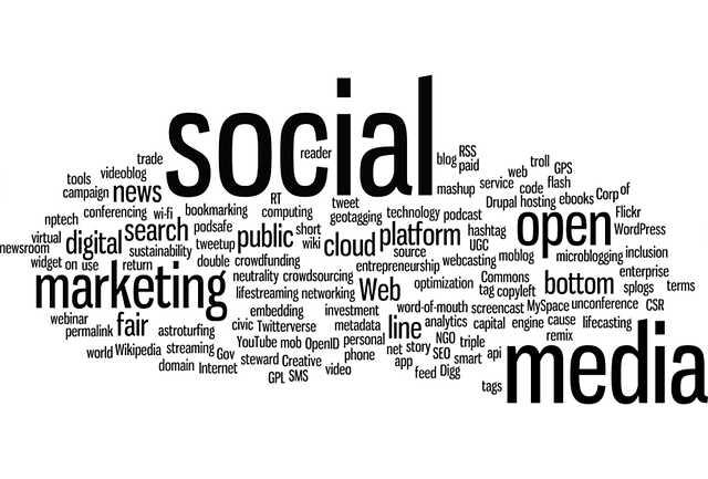 Comment générer du trafic avec les réseaux sociaux ?