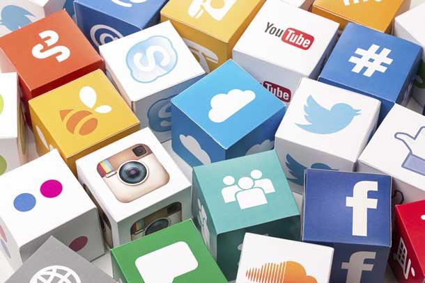 Benefícios de ter redes sociais