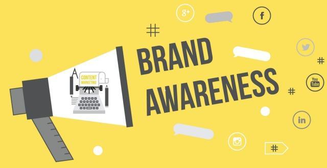 Image result for brand awareness