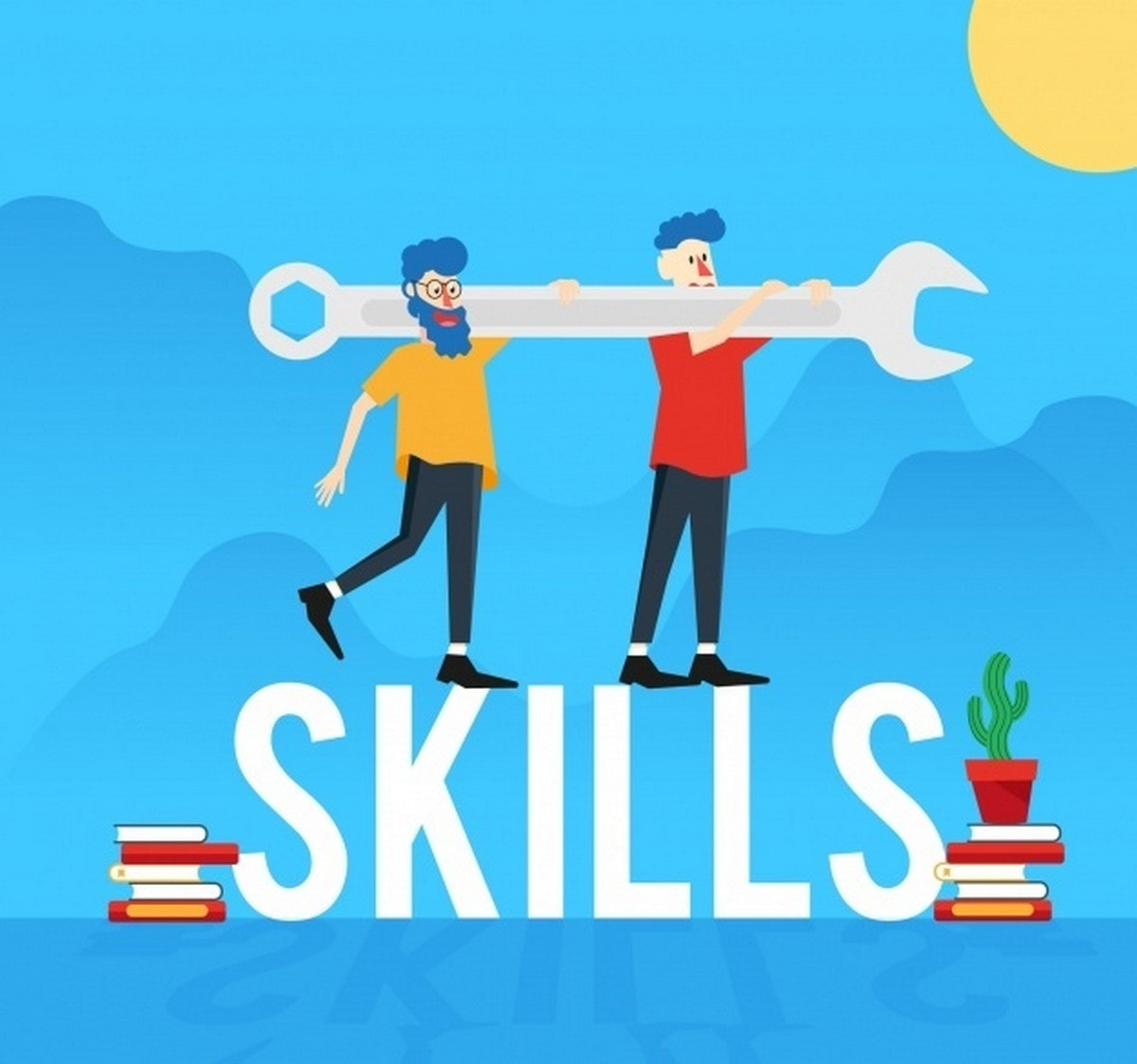 Hard Skills And Soft Skills Types Of Skills And Examples