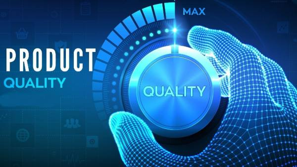 What is Product Quality? 7 Steps of Product Quality Management
