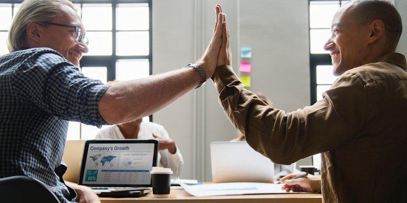 Beitragsbild Woran es beim Marketing im Mittelstand hapert + 5 Tipps zum Erfolg