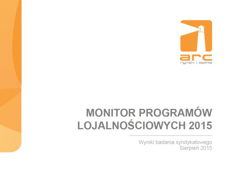 12 miesięcy na rynku programów lojalnościowych B2C w Polsce - Tomasz Makaruk