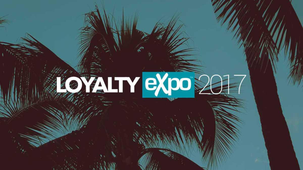 RELACJA Z LOYALTY EXPO 2017 - Tomasz Makaruk