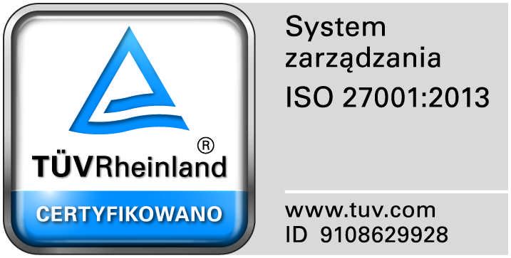 Dlaczego warto pracować z agencją lojalnościową posiadającą wdrożoną normę ISO/IEC 27001:2013? Wnioski z audytu TÜV Rheinland w i360 - Tomasz Makaruk