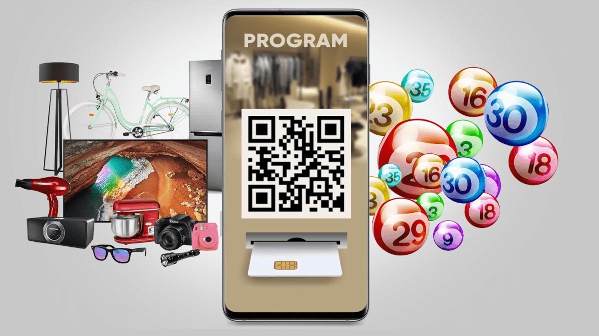 Aplikacje mobilne 1 - Aplikacje mobilne programów lojalnościowych