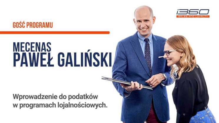 Podatki w programie lojalnościowym. Rozmowa z radcą prawnym - Tomasz Makaruk
