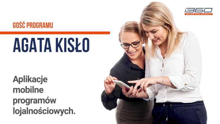 Aplikacje mobilne programów lojalnościowych - Tomasz Makaruk