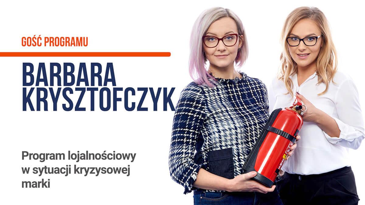 Program lojalnościowy w sytuacji kryzysowej marki - Tomasz Makaruk