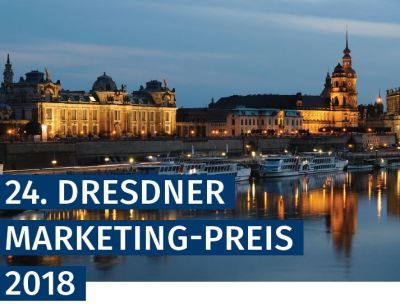 24. Dresdner Marketing Preis