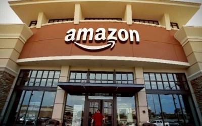 AMAZON: NUEVAS TIENDAS FÍSICAS