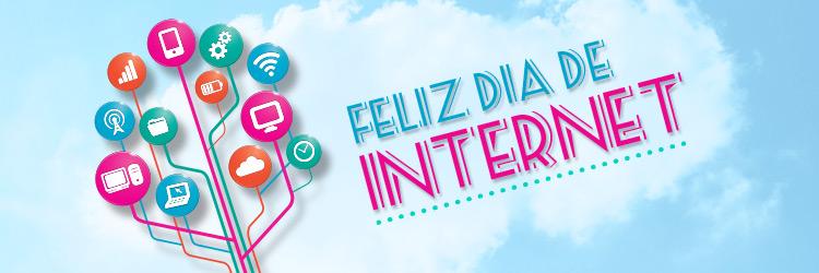 HOY 17 DE MAYO DEL 2019 DÍA DEL INTERNET