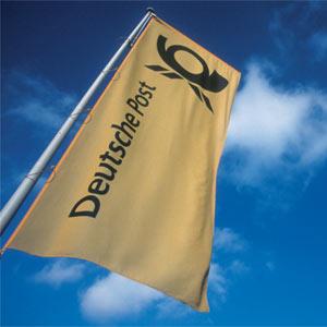 Deutsche Post prepara su desembarco en la Fórmula 1 de la mano de Mercedes