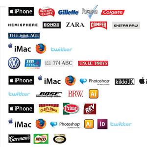 La elección de marcas varía durante el día, según una consultora