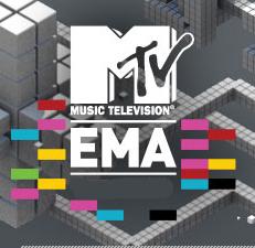 MTV elige a Madrid como ciudad anfitriona de los MTV Europe Music Awards 2010