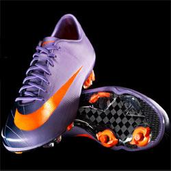 """Ibrahimovic """"reescribe las leyes de la velocidad"""" en un nuevo spot de Nike"""