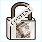 Un 80% de los estadounidenses está poco dispuesto a pagar por contenidos online