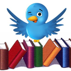Twitter gana terreno en el sector editorial