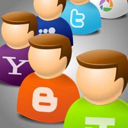El tiempo de conexión a las redes sociales crece en dos horas al mes
