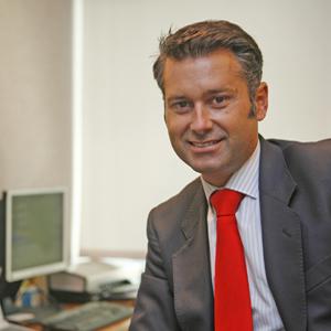 Yago Castillo, nuevo Director General de Antevenio Rich&Reach y Direct