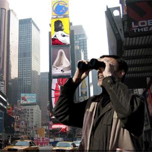 La realidad aumentada entra en el terreno de la publicidad exterior