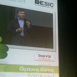 Gustavo García (BuyVip):