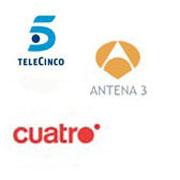 La eliminación de la publicidad en TVE sí está beneficiando a las privadas