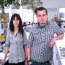 Comunica+A refuerza el equipo de The Internet Sales Company