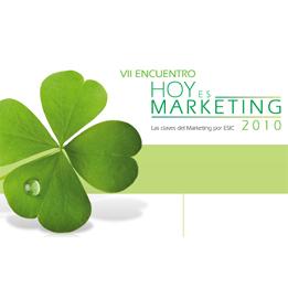 Arranca el VII encuentro Hoy es Marketing