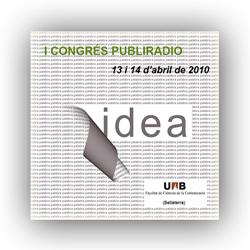 I Congreso Publiradio: El poder creativo de la palabra