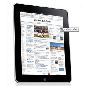 ¿Resucitará el iPad el periodismo?