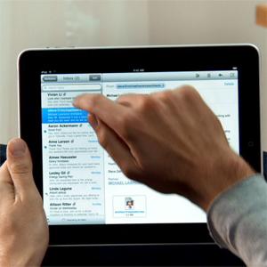 Dos de cada diez españoles estarían interesados en adquirir un iPad
