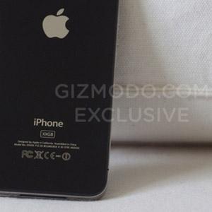 Gizmodo revela las novedades del iPhone 4G, encontrado en un bar