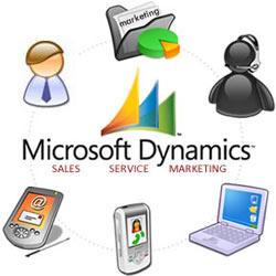 Microsoft internacionaliza su software de CRM online