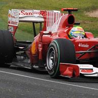 Ferrari se defiende de las acusaciones de publicidad subliminal