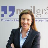 Yliana Romero se incorpora a Mailgráfica