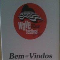 Primeros vídeos y fotos del Wave Festival de Río