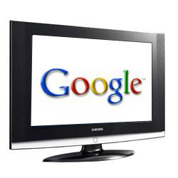 Google TV podría ver la luz esta semana